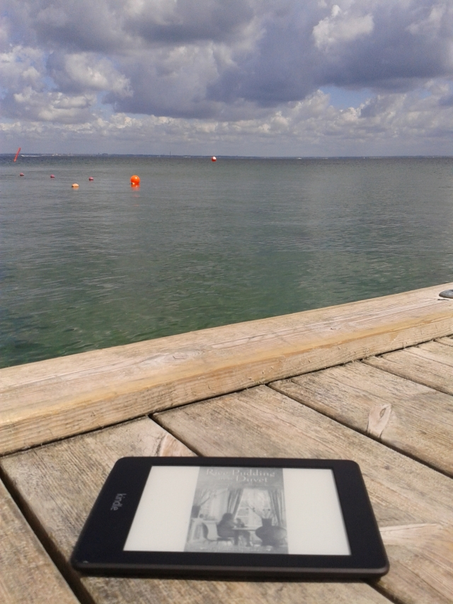 Kindle-on-Sea