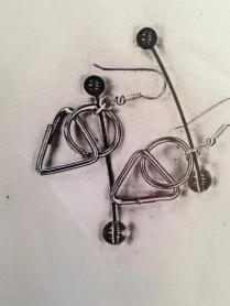 Jewellery. Heather Gartside. 1988