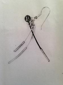Jewellery Sculpture. Heather Gartside. 1988