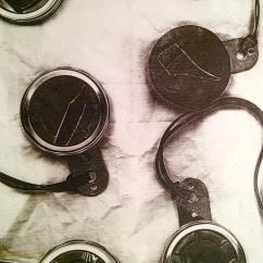 Jewellery. Heather Gartside 1989