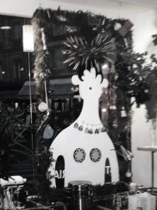 Visual Merchandising. The Conran Shop, Tokyo. Heather Gartside. 1993