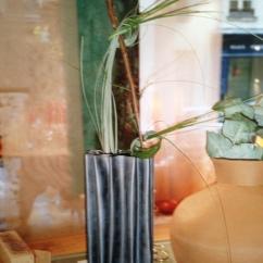 Decorative Artist. Heather Gartside. Paris 1993