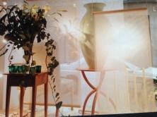 Head of Decoration. The Conran Shop, Paris. 1993