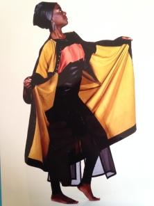 Clothes. Heather Gartside 1986