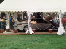 Louis Vuitton Event, Paris. Heather Gartside 1996