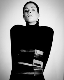Clothes Design and Modelling. Heather Gartside. 1985