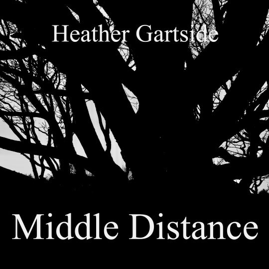 Middle Distance -ISBN- 9781727023381